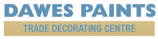 Dawes Paints logo